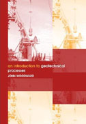 INTRODUCTION TO GEOTECHNICAL PROCESSES, AN