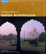 INTRODUCTION TO INDIAN ARCHITECTURE.
