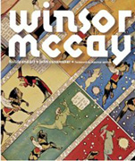 MCCAY:WINSLOW MCCAY. HIS LIFE AND ART