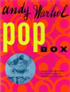 WARHOL: ANDY WARHOL. POP BOX. FAME, THE FACTORY & THE FATHER OF AMERICAN POP ART