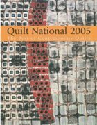 QUILT NATIONAL. THE BEST IN CONTEMPORARY QUILTS