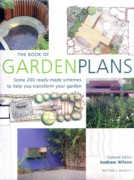 BOOK OF GARDEN PLANS, THE