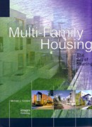 MULTY- FAMILY HOUSING. THE ART OF SHARING