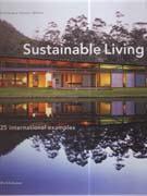 SUSTAINABLE LIVING. 25 INTERNATIONAL EXAMPLES