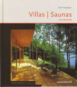 VILLAS / SAUNAS IN FINLAND