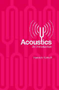 ACOUSTICS. AN INTRODUCTION