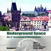 UNDERGROUND SPACE. THE 4TH DIMENSION OF METROPOLISES