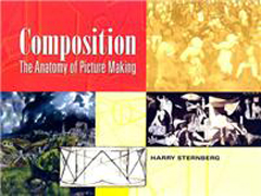 COMPOSITION. THE ANATOMY OF PINTURE MAKING