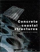 CONCRETE IN COASTAL STRUCTURES.
