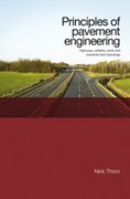 PRINCIPLES OF PAVEMENT ENGINEERING.