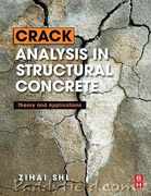 CRACK ANALYSIS IN STRUCTURAL CONCRETE. THEORY AND APPLICATIONS