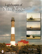 LIGHTHOUSES OF NEW YORK