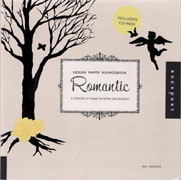 DESIGN PARTS SOURCEBOOK. ROMANTIK (+CD ROM)