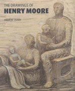 MOORE: THE DRAWINGS OF HENRY MOORE