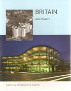 BRITAIN. MODERN ARCHITECTURES IN HISTORY
