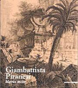 PIRANESI: GIAMBATTISTA PIRANESI MATRICI INCISE 1743-1753