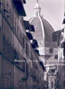 FLORENCE. THE CITY AND ITS ARCHITECTURE