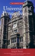 UNIVERSITY OF PENNSYLVANIA. THE CAMPUS GUIDE