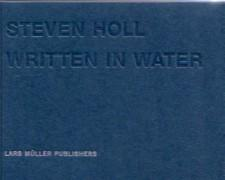 HOLL: WRITTEN IN WATER