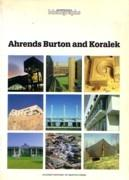AHRENDS BURTON AND KORALEK **