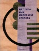 ART DECO AND MODERNIST CARPETS