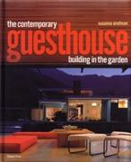 CONTEMPORARY GUESTHOUSE BUILDIN IN THE GARDEN, THE