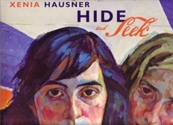 HAUSNER: XENIA HAUSNER. HIDE AND SEEK