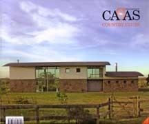 CASAS INTERNACIONAL Nº 99. COUNTRY CLUBS