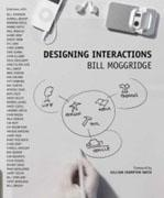 DESIGNING INTERACTIONS. + DVD