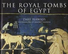 ROYAL TOMBS OF EGYPT, THE