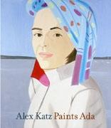 KATZ. ALEX KATZ PAINTS ADA