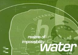 REALMS OF IMPOSIBILITY: WATER