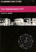 PLANNING AND CITIES. RENAISSANCE CITY, THE *
