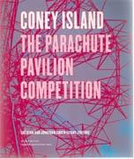 CONEY ISLAND. THE PARACHUTE PAVILLION COMPETITION.