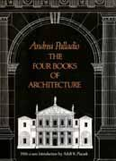 FOUR BOOKS OF ARCHITECTURE, THE