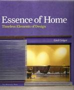 ESSENCE OF HOME. TIMELESS ELEMENTS OF DESIGN