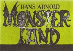 ARNOLD: MONSTERLAND