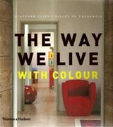 WAY WE LIVE WITH COLOUR, THE**