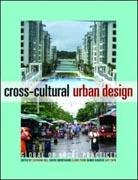 CROSS-CULTURAL URBAN DESIGN