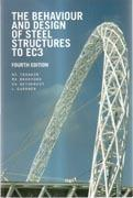 BEHAVIOUR AND DESIGN OF STEEL STRUCTURES TO EC3, THE