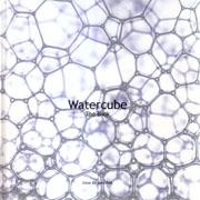 WATERCUBE THE BOOK. BEIJING NATIONAL AQUATICS CENTRE, PEOPLES,S REPUBLIC OF CHINA