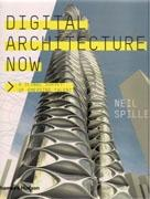DIGITAL ARCHITECTURE NOW. A GLOBAL SURVEY OF EMERGING TALENT