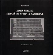 STIRLING: JAMES STIRLING. FACOLTA DI STORIA A CAMBRIDGE **
