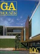 GA HOUSES Nº 106. SPECIAL FEATURE. BRAZIL