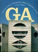 KAHN: GA Nº 72. NATIONAL CAPITAL OF BANGLADESH, 1962-83