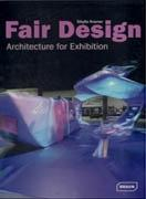 FAIR DESIGN. ARCHITECTURE FOR EXHIBITION