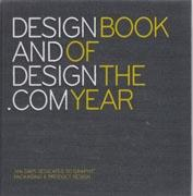 DESIGN BOOK AND OF DESIGN  THE .COM YEAR  VOL. ONE