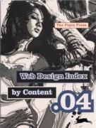 WEB DESIGN INDEX CONTENT 04 + CD