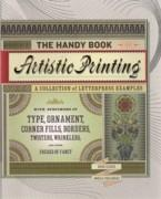 HANDY BOOK. ARTISTIC PRINTING, THE