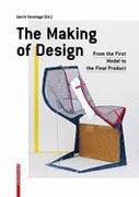 THE MAKING OF DESIGN. FROM THE FIRST SKETCHES TO THE FINAL PRODUCT